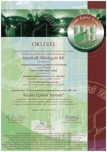 kivalo_epitesi_termek marshall
